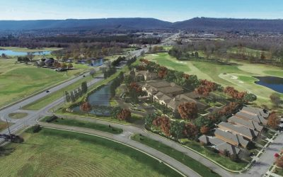LifeCenters to Build 190-Unit Community in Master-Planned Development in Alabama