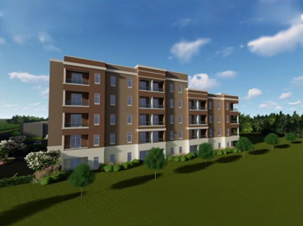 Riverfront Luxury Condos